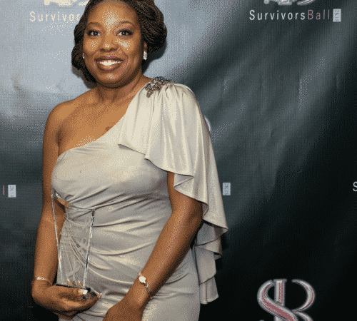Survivors Ball 2018